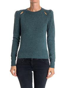ISABEL MARANT ÉTOILE  - Klee sweater