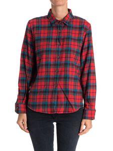 ISABEL MARANT ÉTOILE  - Cotton shirt