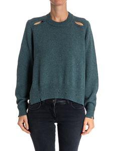 ISABEL MARANT ÉTOILE  - Kelia sweater