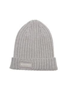 Woolrich - Wool cap