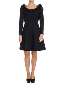 Blumarine - Silk dress
