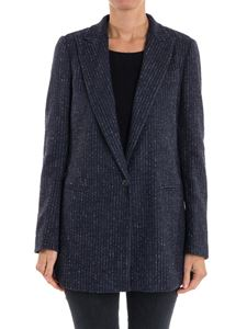 Ballantyne - Stretch wool jacket