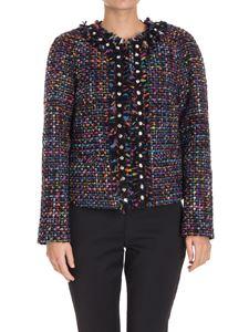 Blumarine - Wool blend jacket