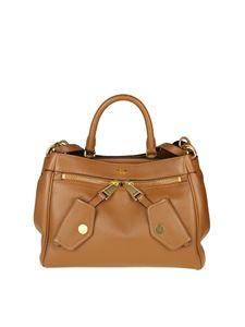 Moschino - Leather bag