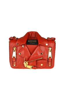 Moschino - Leather bag