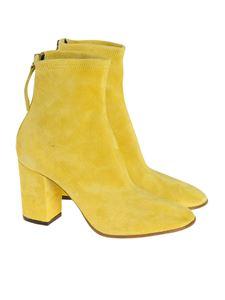 Golden Goose - Suede boots