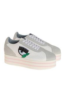 Chiara Ferragni - Platform sneakers