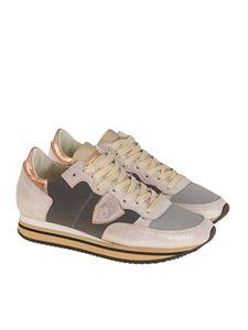 Philippe Model - Tropez Higher L sneakers