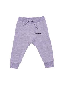 Dsquared2 - Cotton trousers