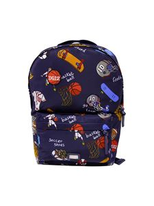 Dolce & Gabbana Jr - Backpack