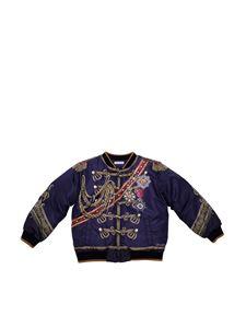 Dolce & Gabbana Jr - Down jacket