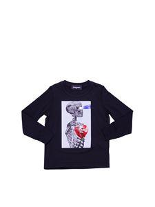 Dsquared2 - Cotton t-shirt