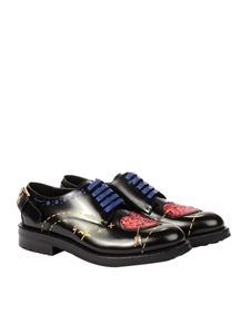 Dolce & Gabbana - Derby shoes