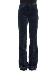 J Brand - Maria Flare trousers