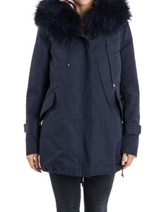Forte Couture - New Gala parka jacket