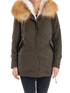 Forte Couture - Melania parka jacket