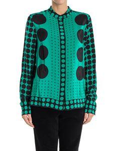Diane von Fürstenberg - Silk shirt