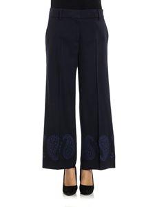 True Royal - Eva trousers