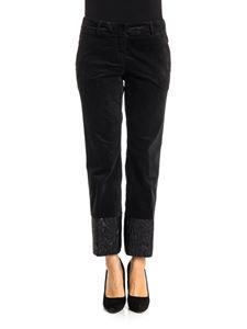 True Royal - Elle trousers