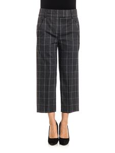 Dondup - Wool blend trousers