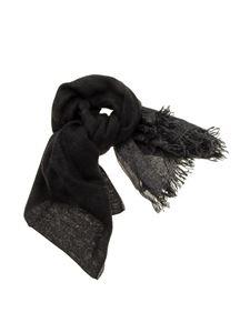 Faliero Sarti - Wool and silk scarf