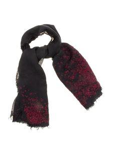Faliero Sarti - Batuffolo scarf