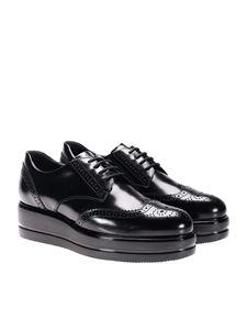 Hogan - H323 derby shoes