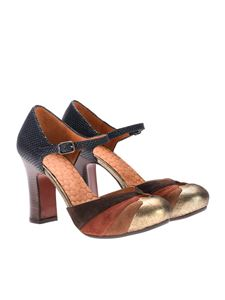 Chie Mihara - Leather shoes