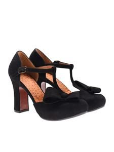 Chie Mihara - T-strap shoes