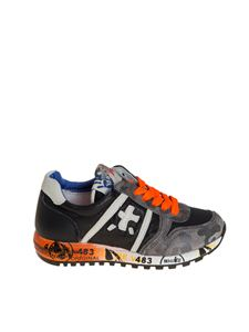 Premiata Will Be - Sky sneakers