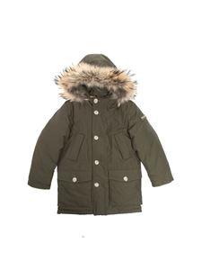 Woolrich - Down jacket