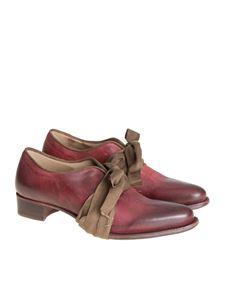 Cherevichkiotvichki - Leather shoes