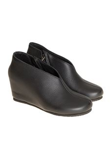 Peter Non - Hammered leather shoes