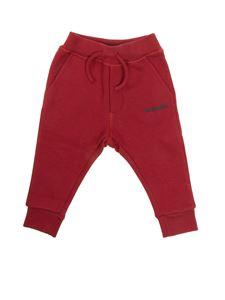 Dsquared2 - Cotton pants