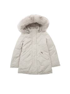 Woolrich - Luxury Arctic down jacket