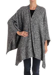 Kangra Cashmere - Wool blend cape