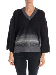 Ballantyne - Wool and mohair sweater