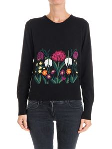 Blugirl - Wool and viscose sweater