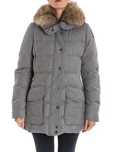 PARAJUMPERS - Antora down jacket