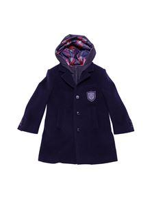 Dolce & Gabbana Jr - Wool coat