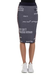ADIDAS ORIGINALS - Applegend skirt
