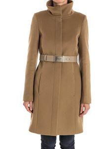 PATRIZIA PEPE - Wool coat