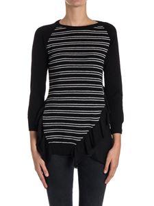 PATRIZIA PEPE - Wool sweater
