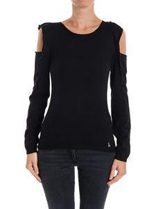 PATRIZIA PEPE - Wool blend sweater