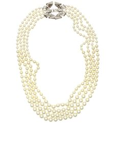ROCHAS - Pearl necklace