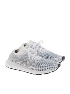 ADIDAS ORIGINALS - Swift Run Primeknit sneakers