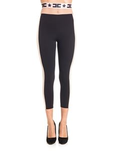 ELISABETTA FRANCHI - Stretch leggings