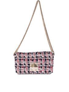 Sonia Rykiel - Tweed bag