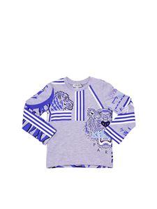 Kenzo - Round neck t-shirt