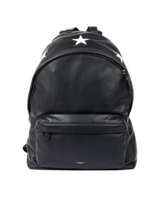 Givenchy - Leather backpack